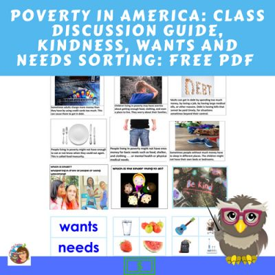 poverty-in-America-class-discussion-guide-for-elementary-grades-freebie