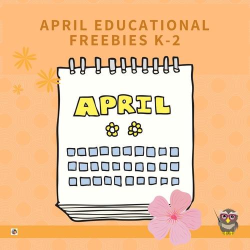 April-educational-freebies-k-2-PDFs
