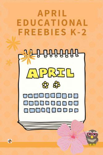 April-educational-freebies-k-2-downloads
