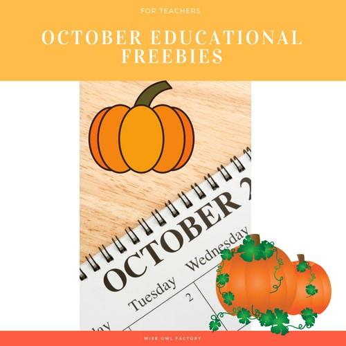 October-free-educational-downloads-for-educators