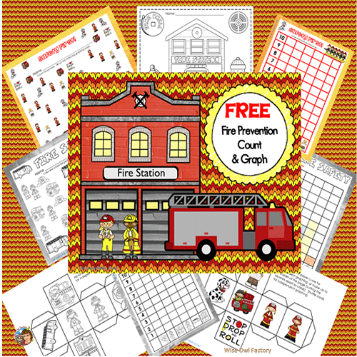 free-fire-safety-graphing-math-centers-for-fire-safety-week
