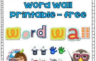 kindergarten-word-wall-free-printable-PDF