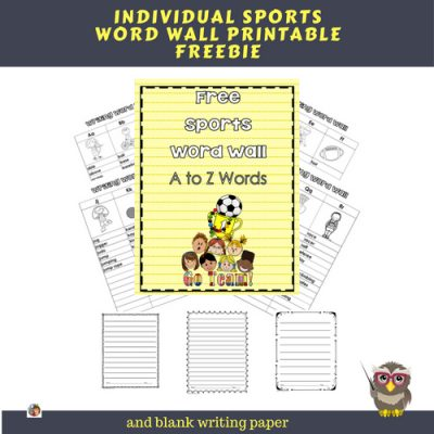 sports-word-walls-for-students-with-writing-pages-freebie-download