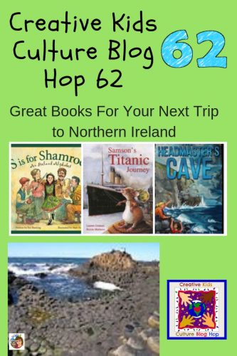 books-about-northern-ireland