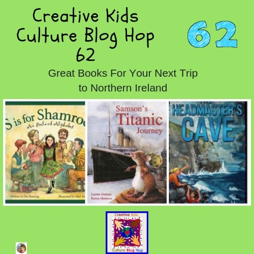books-about-northern-ireland-blog-post-by-Castleview-Academy