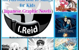 introduction-to-manga-for-kids-japanese-graphic-novels