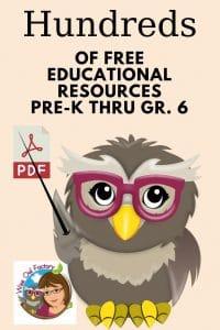 Hundreds-of-educational-resources-Pre-K-through-grade-6-freebies