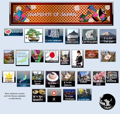Free Japan Presentations for SMART Board and PPt