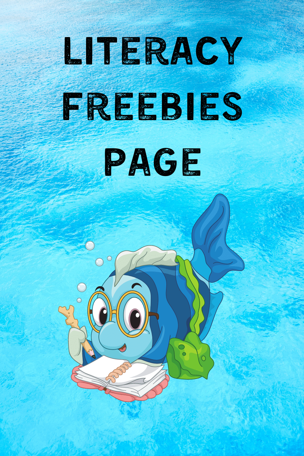 FREE Literacy Resources for Primary Grades -- Everything on this page is FREE for elementary education