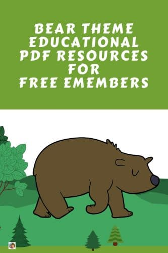 Bear-Theme-Free-Level-educational-resources-primary-grade-levels-eMembers