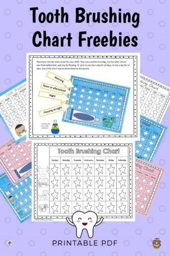tooth-brushing-charts-free-printable-PDF-download