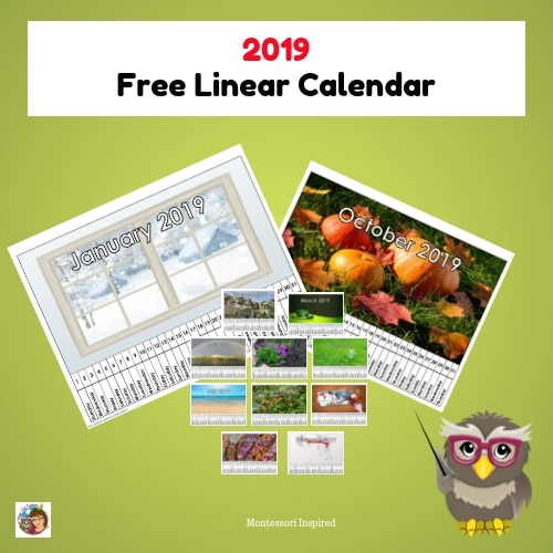 linear-calendar-for-2019-Montessori-free-educational-printable-PDF