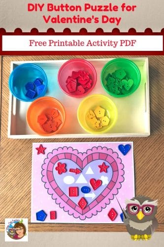 Valentines-day-button-puzzle-pages-download-free