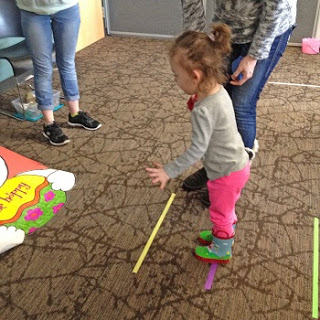 playing-games-at-Eastman-Nature-Center