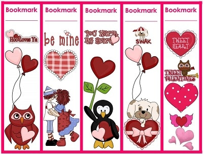 Valentine-bookmark-freebies