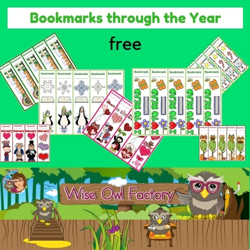 bookmarks-through-the-year-free-classrooms-and-libraries