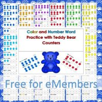 color-and-number-word-practice-with-bear-counters-printable