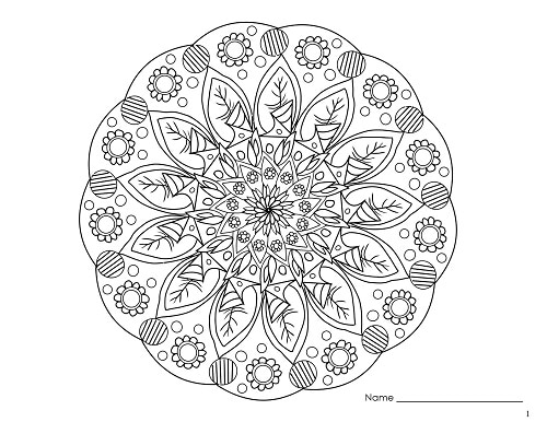 mandala-page-to-color