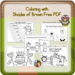 Free Printable for The Colors of Us by Katz