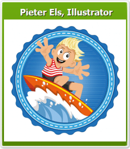 This blog designed and supported by Surfer Kids Educational Clip Art and Website Design