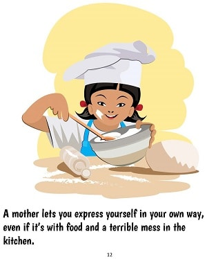 A-mom-creating-in-the-kitchen-illustration