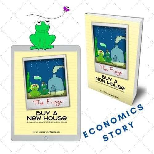 frogs-buy-a-new-house-economics-story-for-children