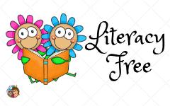 Literacy Free