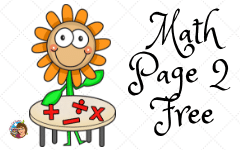 Free Math Resources for Primary Grades