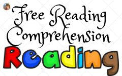 Reading Comprehension and Word Solving Strategies