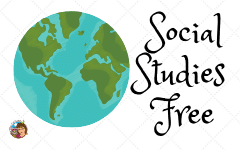Free Social Studies Resources