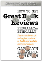 Hot to get Great Book Reviews by Carolyn Howard Johnson