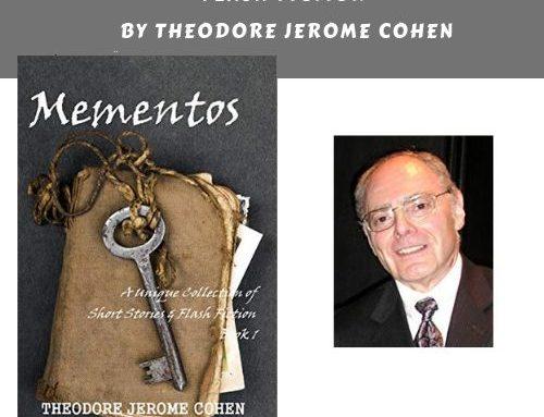Mementos: A Unique Collection of Short Stories and Flash Fiction