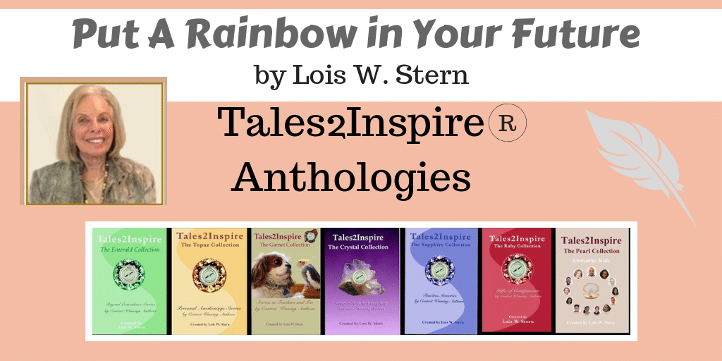 Tales2Inspire Anthologies