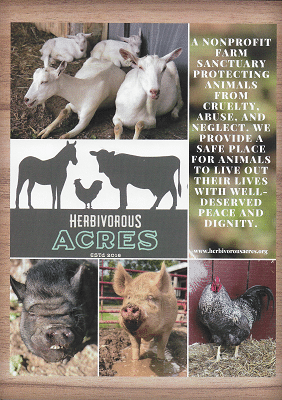 Herbivorous-butcher-animal-sanctuary-information