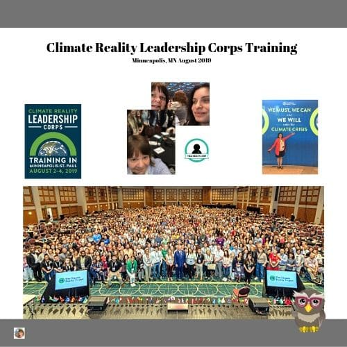 climate-reality-leadership-corps-training-august-Minneapolis-Convention-Center-2019