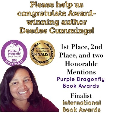 DeeDee-Cummings-award-winning-author
