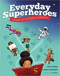 Everyday-Superheroes-Women-in-STEM-Careers-Book-review