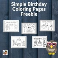 birthday-color-pages-toddlers-freebie