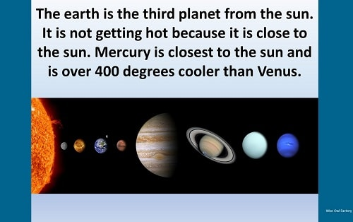 climate-change-not-due-to-earth-being-third-from-the-sun