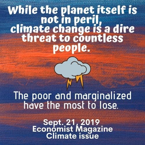 climate-change-will-hurt-people-not-the-planet-Economist-9-21-2019
