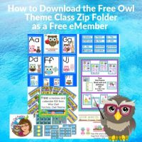 How-to-down-load-the-free-owl-theme-class-zip-folder-for-free-emembers