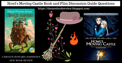 Howls-moving-castle-book-and-film-discussion-questions