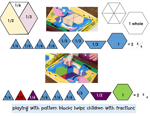 puzzle-fractions