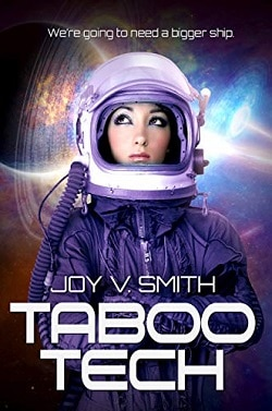 Taboo-Tech-Joy-V-Smith