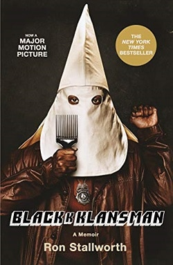 BlacKkKlansman Book Discussion Questions
