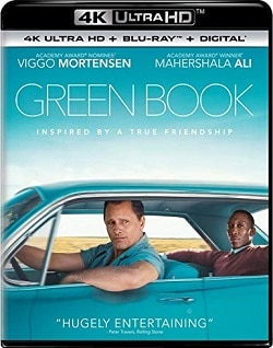 Green Book Movie and Original 1940 Book Discussion Questions for Book Groups
