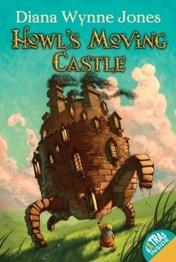 Howl's Moving Castle Book and Movie Discussion Questions