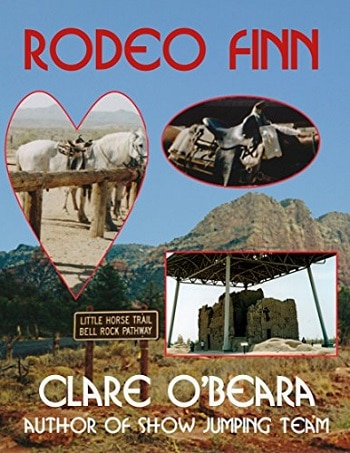 Rodeo Finn blog post and free student book companion