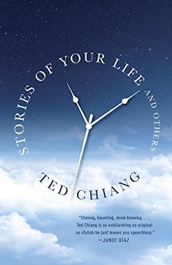 Stories of Your Life by Ted Chang and Arrival the Movie Discussion Questions