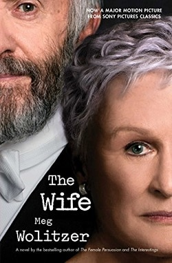 The Wife by Meg Wolitzer Book Review, book discussion questions, movie questions